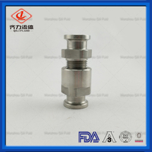 Sanitary Stainless Steel Tri Clover Tube To Pipe Adapter Ferrule