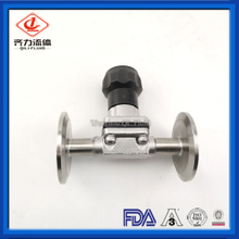 Stainless Steel Clamp Diaphragm Valve