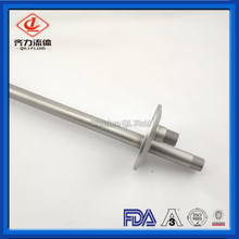Stainless Steel Pulished Custom Straw for Beer& Drinks Industrial