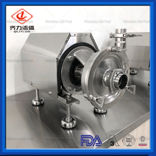 Sanitary Stainless Steel Centrifugal Pump Food Grade