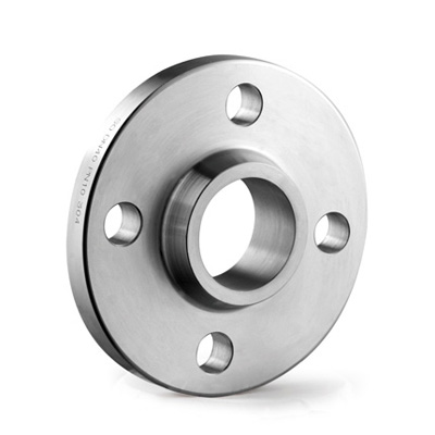 Forged Stainless Steel Plate Flange