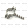 Sanitary Stainless Steel Pipe Holder in Russian Market