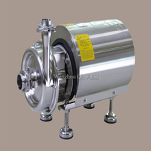 Hygienic Stainless Steel Food Grade Centrifugal Water Transfer Pump