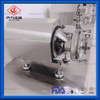 Stainless Steel Sanitary Vertical Centrifugal Pump For Food, Beverage, Wine