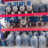 304 And 316 Stainless Steel Sanitary Centrifugal Fluid Pump