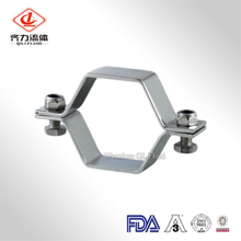 Sanitary Stainless Steel Normal Pressure Hex Pipe Holders