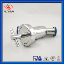 Sanitary Stainless Steel 304/316L Y Type Tube Filter/ Strainer