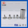 Sanitary Hose Fittings for Food Water Air Fire And Hydraulic Etc Kinds of Industrial Pipe Joint